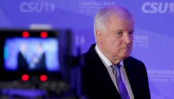 aliados canciller angela merkel alemania elecciones