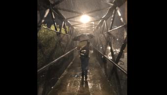 alerta amarilla alcaldias lluvias proteccion civil