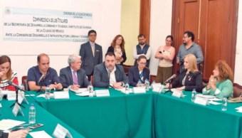Señala Liga Ciudadana corrupción inmobiliaria cinismo SEDUVI