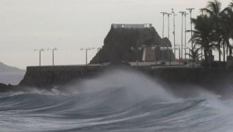 Huracán 'Willa' se degrada a tormenta tropical