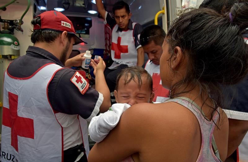 Zika y enfermedades respiratorias