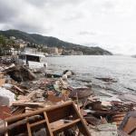 tormentas dejan 17 muertos en italia