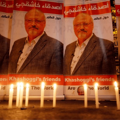 Grabación de CIA implica al príncipe saudita en muerte de Khashoggi