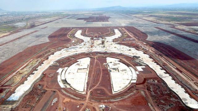 marcha aeropuerto texcoco sspcdmx implementara operativo