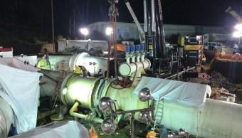 Se extiende megacorte de agua en CDMX por falla en trabajos