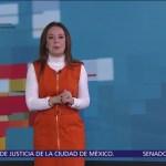 Nuevo frente frío se aproxima al norte de México