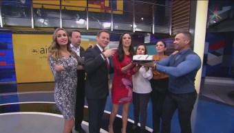 Al Aire, con Paola Rojas: Programa del 20 de noviembre del 2018