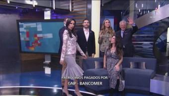 Al Aire, con Paola Rojas: Programa del 29 de noviembre del 2018