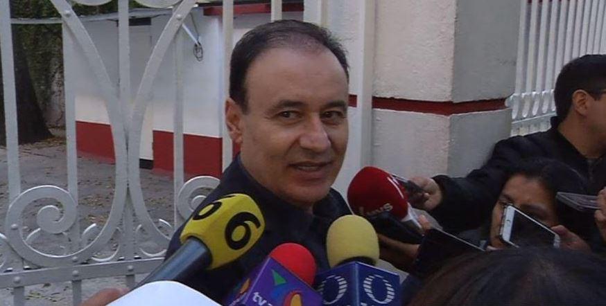 Gabinete Seguridad de AMLO pide respetar derechos humanos de migrantes