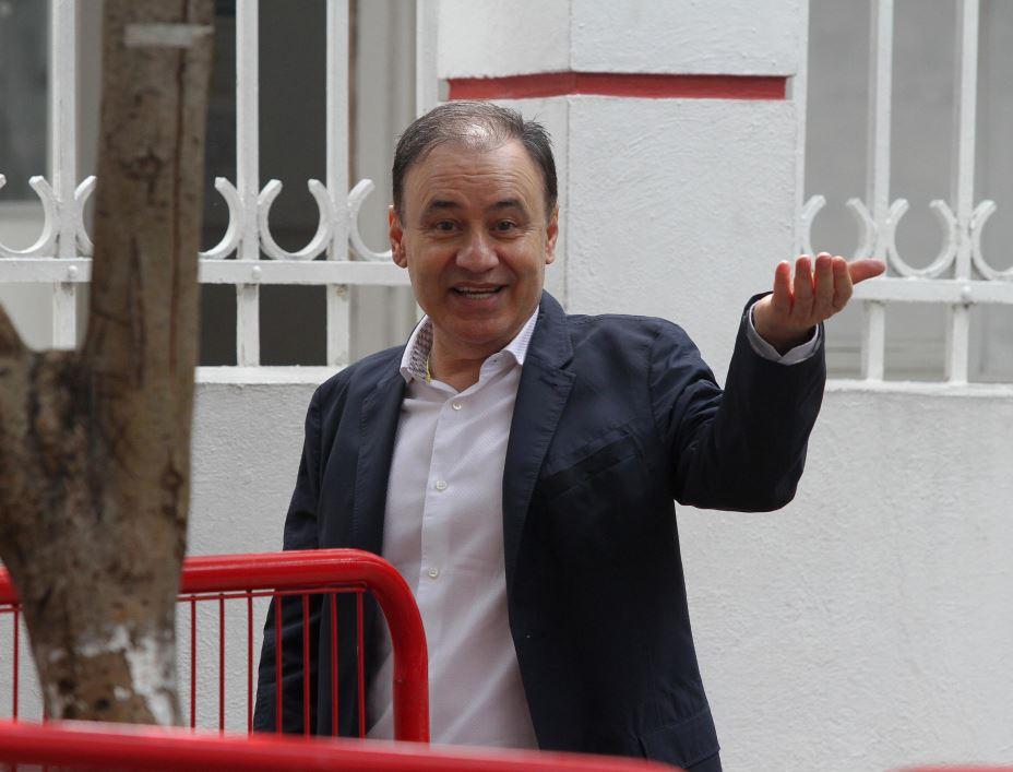 Alfonso Durazo, próximo secretario de Seguridad Pública