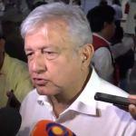 AMLO no descarta construir una segunda refinería en Campeche