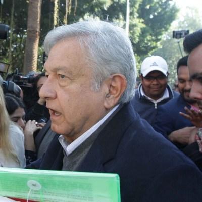 El 21 de marzo habrá consulta para juzgar a expresidentes de México: AMLO