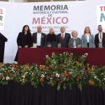 AMLO presenta iniciativa por Memoria Histórica y Cultural de México