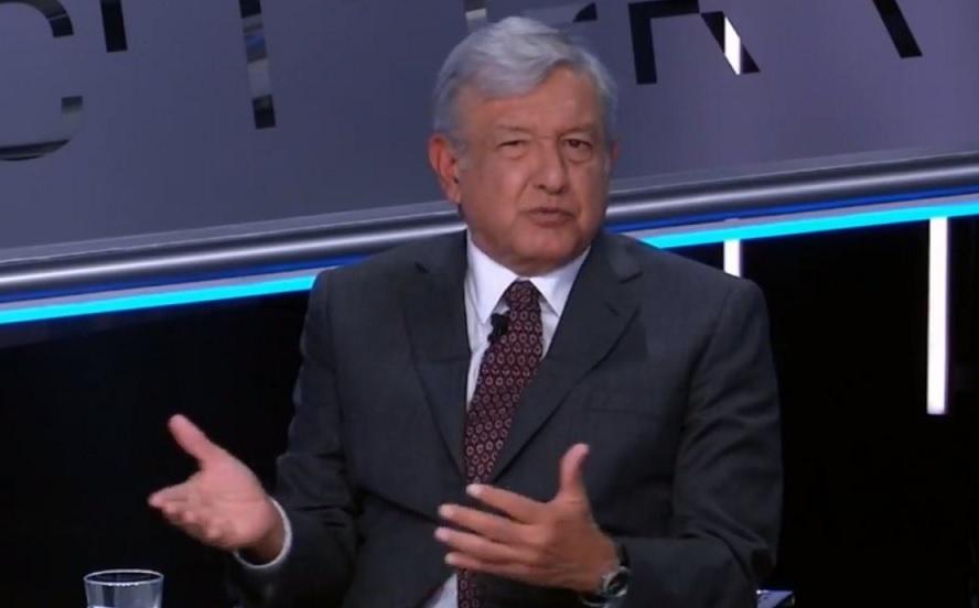 López Obrador, rumbo a la toma de protesta, en Tercer Grado (Video completo)