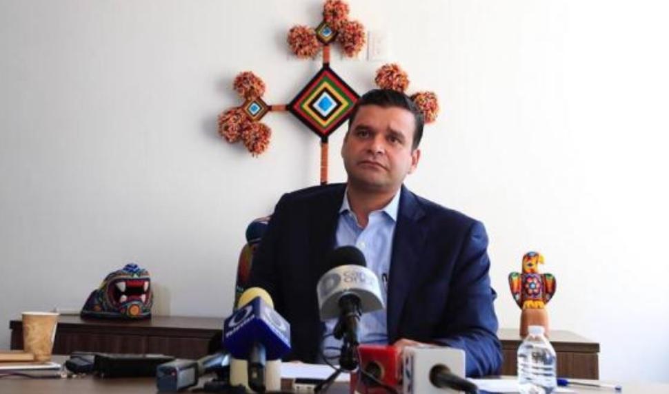 Nayarit está en quiebra; gobernador Echevarría busca encuentro con AMLO por la crisis económica