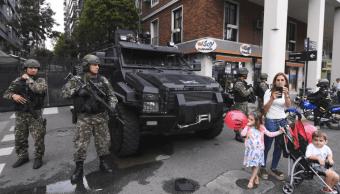 Inusual sismo en Argentina produce inquietud por G20