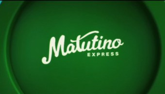 Así arranca Matutino Express con Esteban Arce del 21 de noviembre del 2018