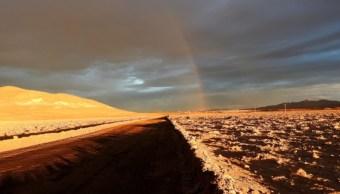 Atacama: Primeras lluvias en 5 siglos fulminan la microbiota del lugar más seco de la Tierra