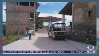 Atacan a paramédicos de Cruz Roja y policías en Guerrero