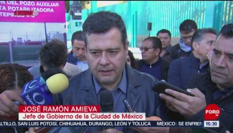 Avanza Investigación Del Asesinato De Ingrid Alison El Jefe De Gobierno, José Ramón Amieva Encontrado En Una Maleta Abandonada En La Zona De Tlatelolco
