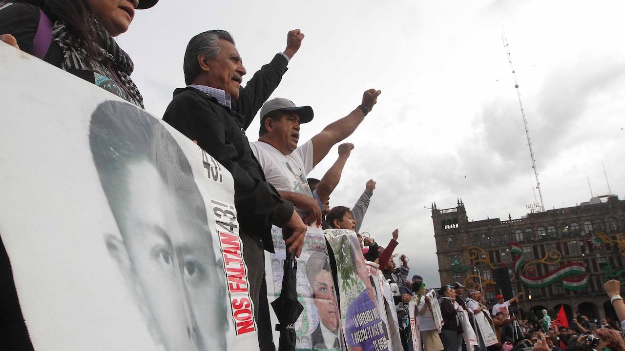 Cita-Palacio-Nacional-Padres-43-AMLO-Ayotzinapa