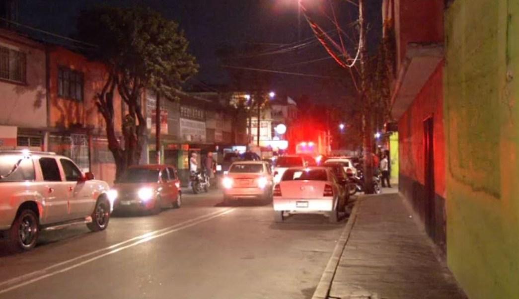 Un hombre muere baleado en calles de la alcaldía Gustavo A. Madero, CDMX