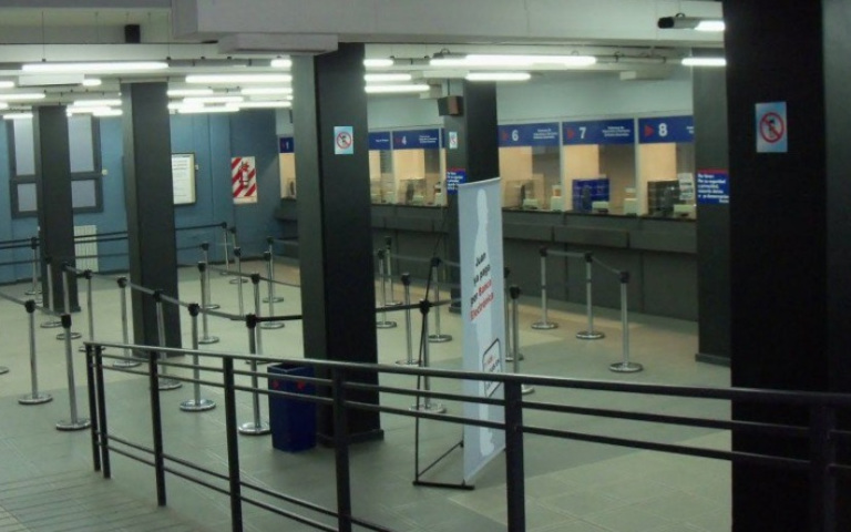 Bancos de México no abrirán el 12 de diciembre