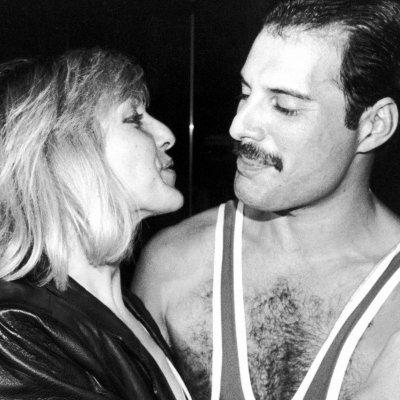 Bohemian Rhapsody: ¿Quién es Mary Austin, el primer amor de Freddie Mercury?