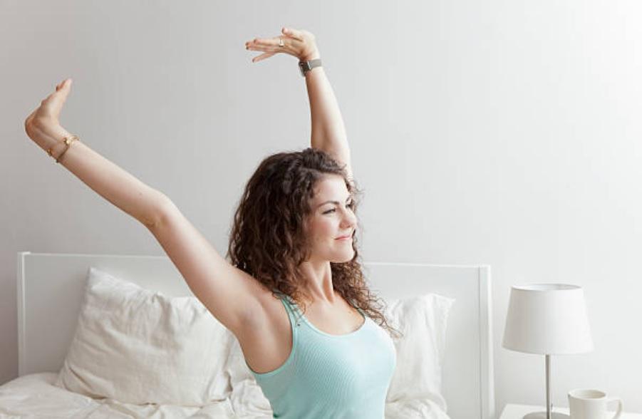 Mujeres que madrugan tienen menor riesgo de desarrollar cáncer de mama