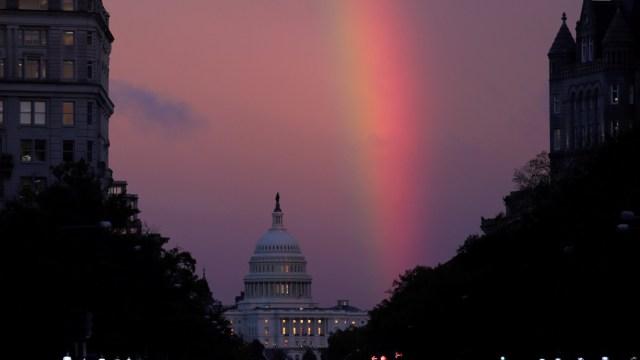 Demócratas se apoderan de los 218 escaños en la Cámara de Representantes