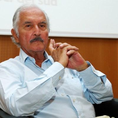 8 curiosidades que probablemente no conoces sobre Carlos Fuentes