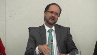 Recursos de Afores invertidos en NAIM serán devueltos