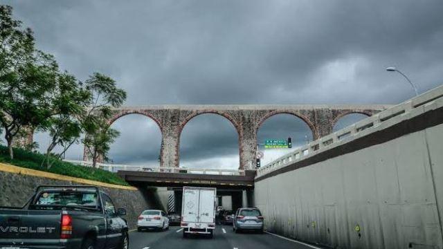 Habilitan albergues por bajas temperaturas en Querétaro