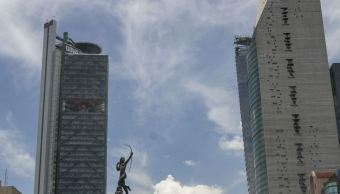 Ciudad de México tendrá cielo despejado durante el día