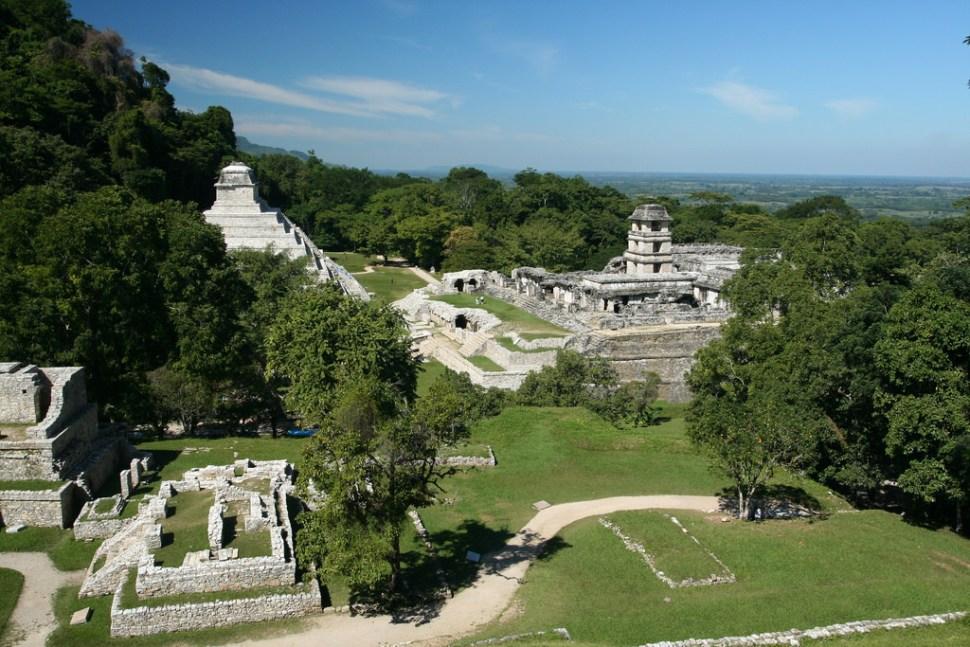 Estas son las ciudades que unirá el Tren Maya