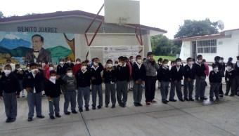 Clima Puebla; amplían suspensión de clases en 87 municipios