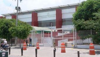Concluye identificación e inhumación de 444 cuerpos en Jalisco