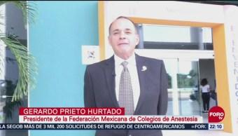 Congreso Mexicano Anestesiólogos Puerto Vallarta