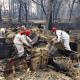 California: Continúan labores para contener incendio