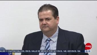 Coparmex Entrega Propuesta Fortalecer Finanzas San Lázaro