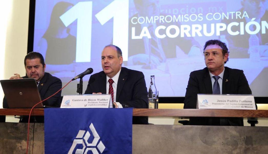 Coparmex propondrá aumentar salario mínimo a 102 pesos
