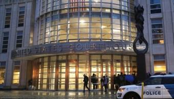 Juicio de 'El Chapo' Guzmán tiene al mundo en Brooklyn