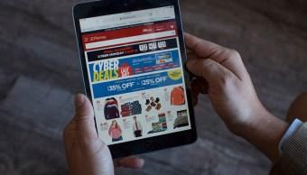 'Cyber Monday' satura redes sociales de ofertas