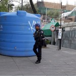 Denuncian reparto de agua desigual en Iztapalapa