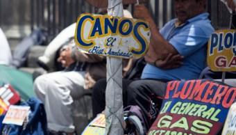IMSS reporta más de 20 millones de empleos al cierre de 2018