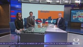 Despierta, con Loret de Mola: Programa del 27 de noviembre del 2018