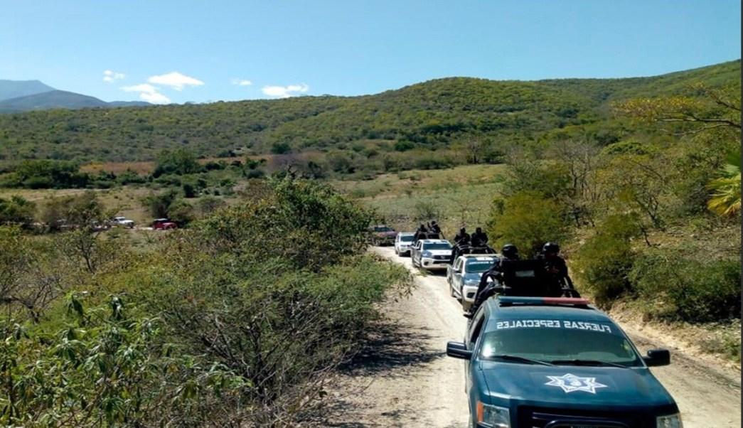Violencia Guerrero; hombres armados impiden regreso desplazados