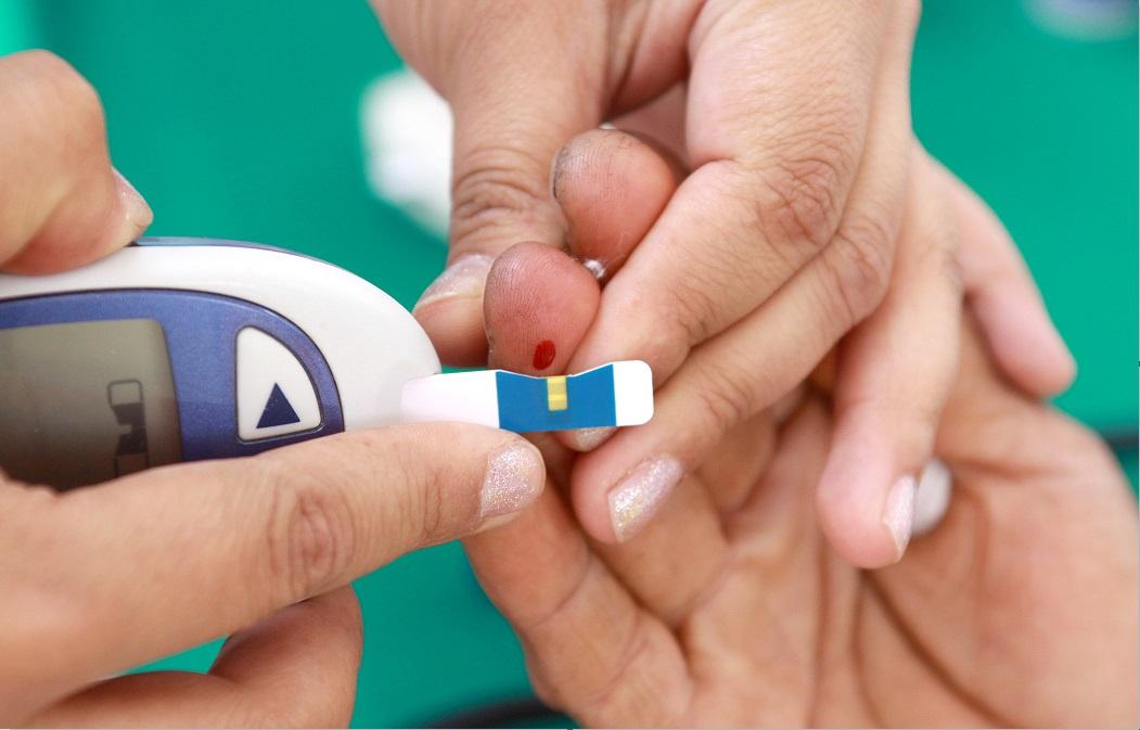 Detectan 15 nuevos casos de diabetes cada hora en el IMSS