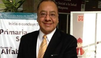 Diputado Morena propone castración química pederastas
