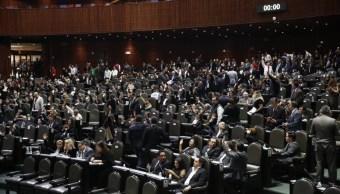 Diputados aprueban Ley Orgánica de la Administración Pública Federal